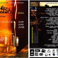 Summer Session 2005